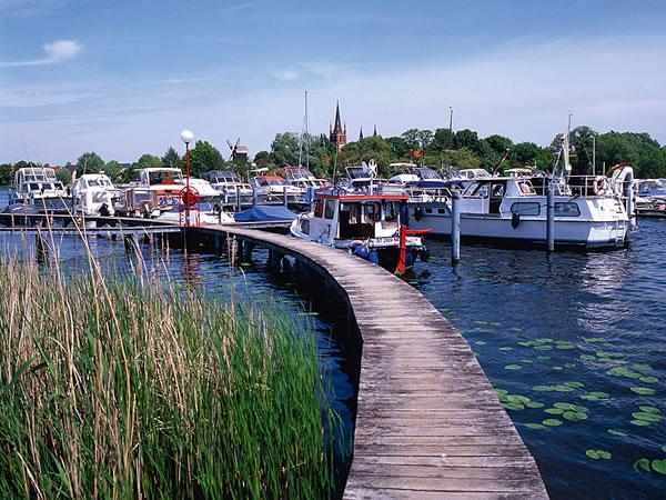 Werder Havel